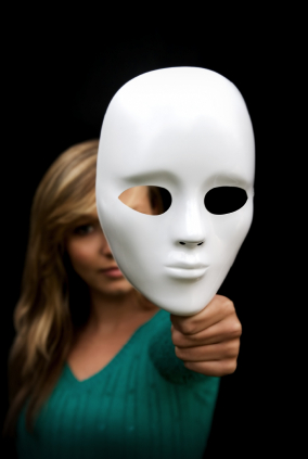 rip off the mask attract more clients women in biz network