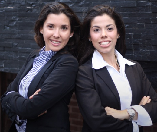Featured WIBN Go For It Sponsor Spotlight: Elisabeth & Dianne of Salute! Home Events
