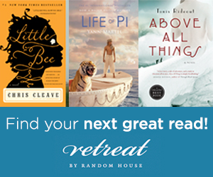 Summer Reads Calling You!