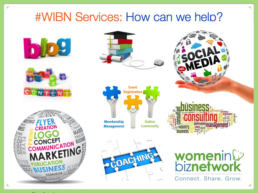 WIBN – Your 1 Stop Business Shop