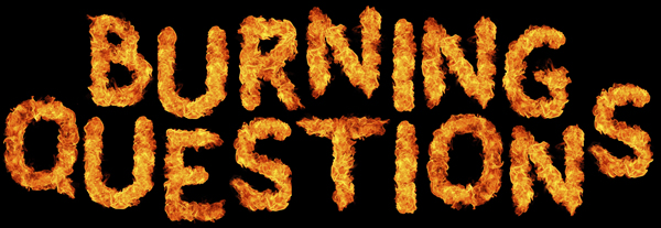 burning questions2
