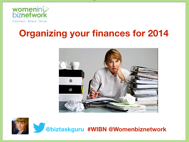 organizingyourfinances
